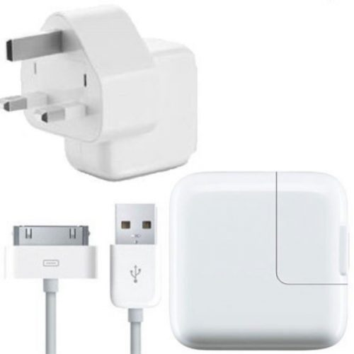 Power adapters