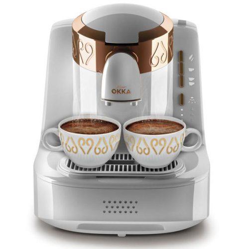 Arzum OKKA Full Automatic Turkish Coffee Machine OK001