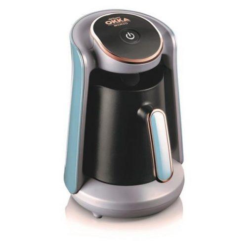 Arzum Okka Minio Automatic Turkish Coffee Machine-Blue