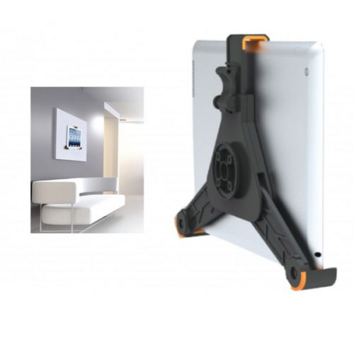IPAD/TABLET WALL MOUNT (ERGONOMIC)- IPLAY VENUS 312
