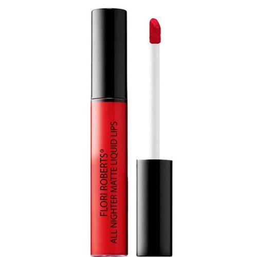 All Nighter Matte Liquid Lips