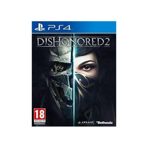 PS4 Game – DISHONORED2