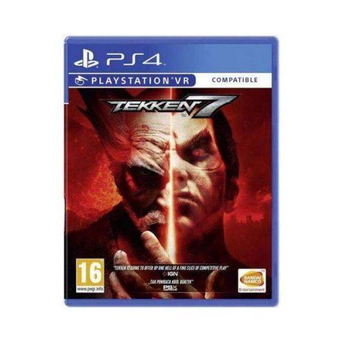 TEKKEN 7- PS4 Game