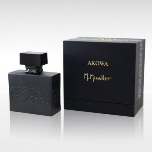 M.Micallef Akowa Cologne 100ml / 3.3 oz Eau De Parfum Spray