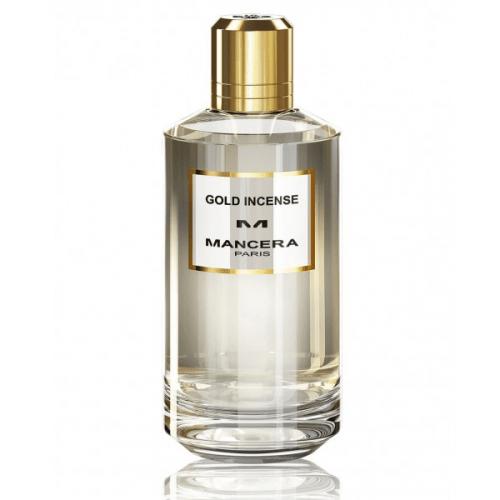 Gold Incense Mancera for women Eau De Perfume 120ml – Unisex