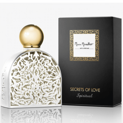 M.Micallef Secrets Of Love Spiritual 75ml Eau de Parfum