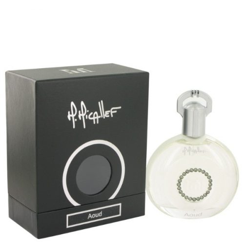 Micallef Aoud Cologne 100ml/3.3 oz Eau De Parfum Spray