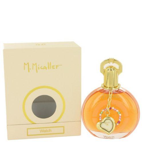 Micallef Watch Perfume 100ml Eau De Parfum Spray