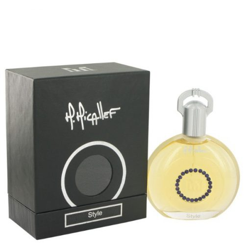 Micallef Style Cologne 100ml Eau De Parfum Spray
