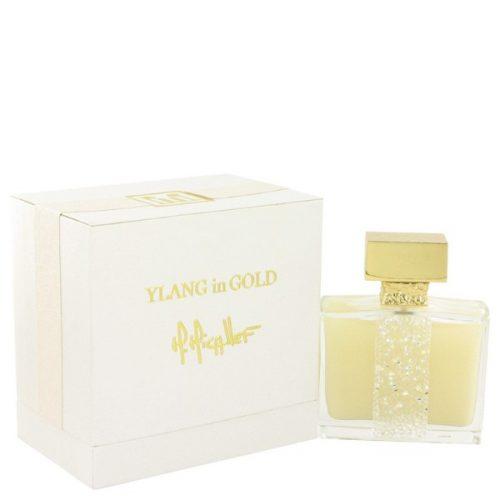 Ylang In Gold Perfume 100ml Eau De Parfum Spray