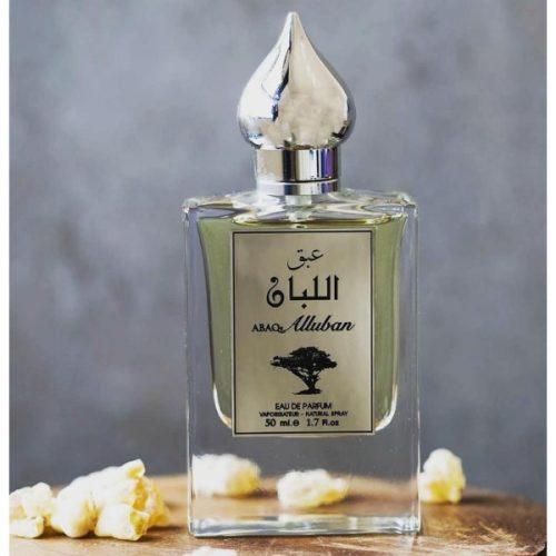 Abaq Alluban Eau De Perfume 50ml