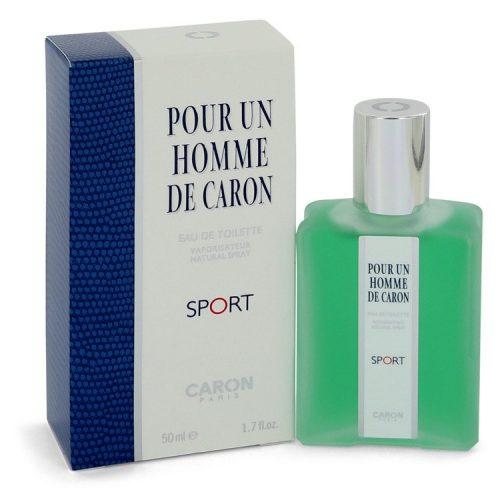 Pour Un Homme de Caron Sport Eau De Toilette Spray 50ml/ 1.7oz