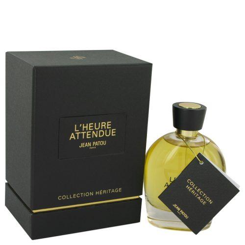 L'heure Attendue Feminine 100ml/ 3.3oz Eau De Perfume