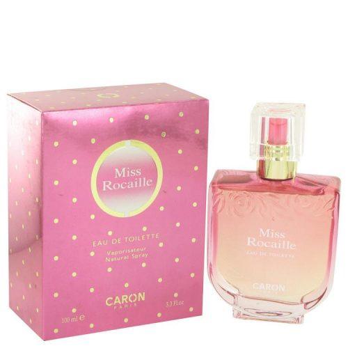 Miss Rocaille Feminine 100ml/3.3oz Eau De Perfume