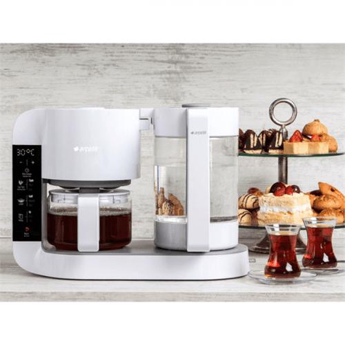 Arcelik K-3284 Gurme (Gourmet) Full Automatic Turkish Tea Machine