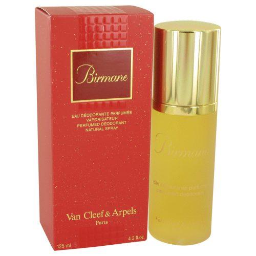Birmane Feminine 125ml Deodorant Spray