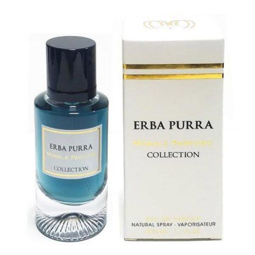 Morale Erba Purra Eau De Parfum Unisex 50ml/ 1.7oz
