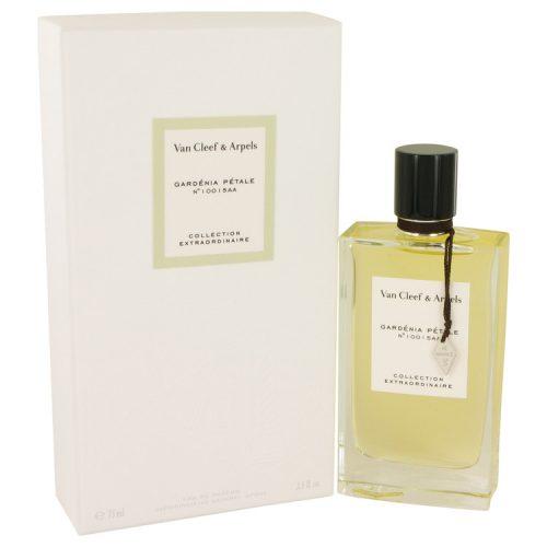 Gardenia Petale Feminine 75ml Eau De Perfume
