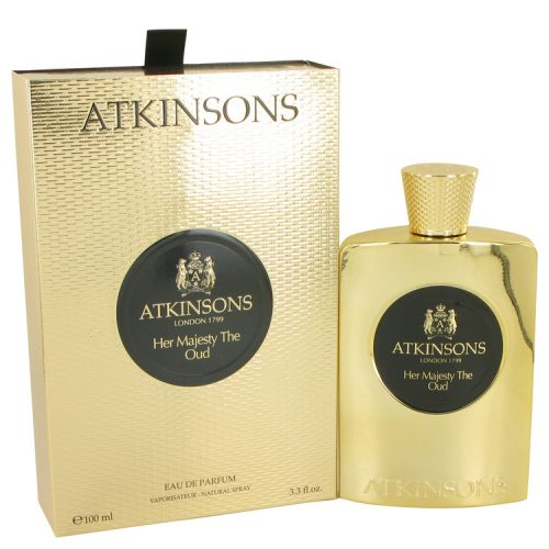 Her Majesty The Oud 100ml Eau De Perfume