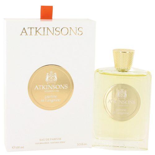 Jasmine In Tangerine 3.3 oz/100ml  Feminine Eau De Parfum