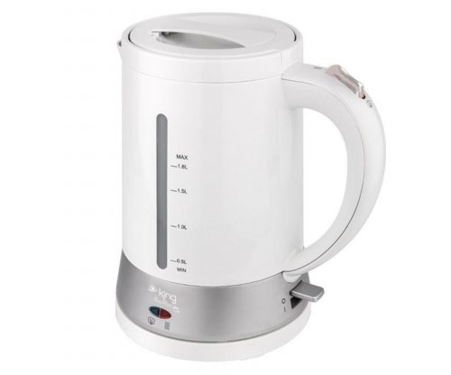 King Teamax Electric Tea Maker