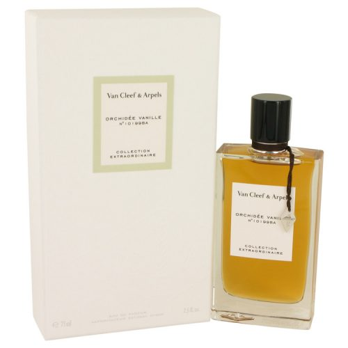 Orchidee Vanille Eau 2.5oz/ 75ml De Perfume for Women