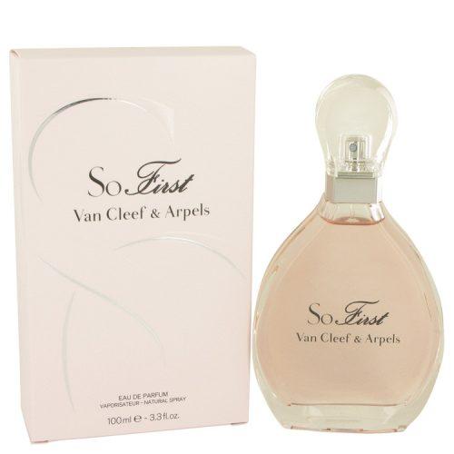 So First Women's 100ml Eau De Perfume