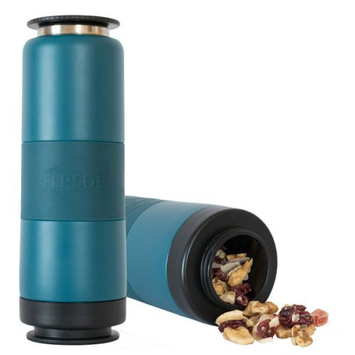 Dual Chamber Water Bottle – OceanView