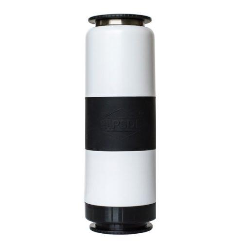 Dual Chamber Water Bottle – Storm Trooper