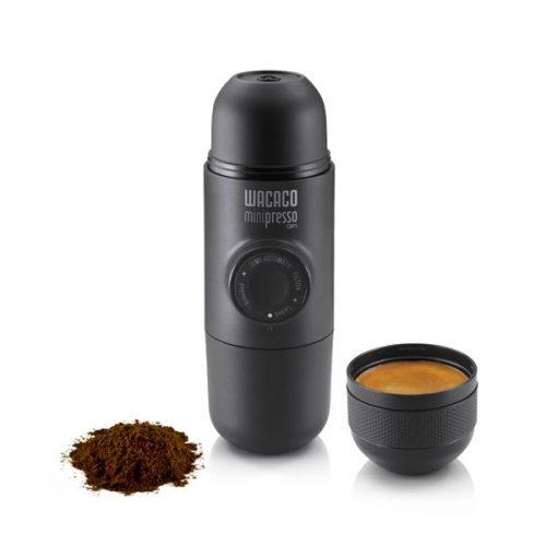 MINIPRESSO GR For Ground Coffee