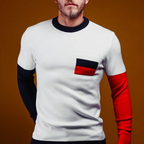 Sweater & Sweatshirt