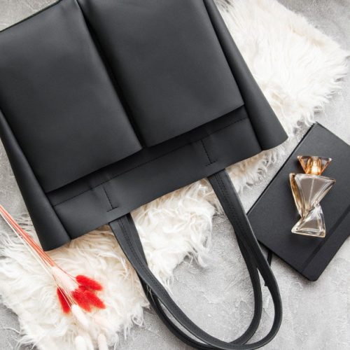 Perfume & Bag Set