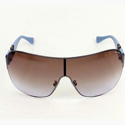 Police Sunglasses S8765 HERO 2 F67L