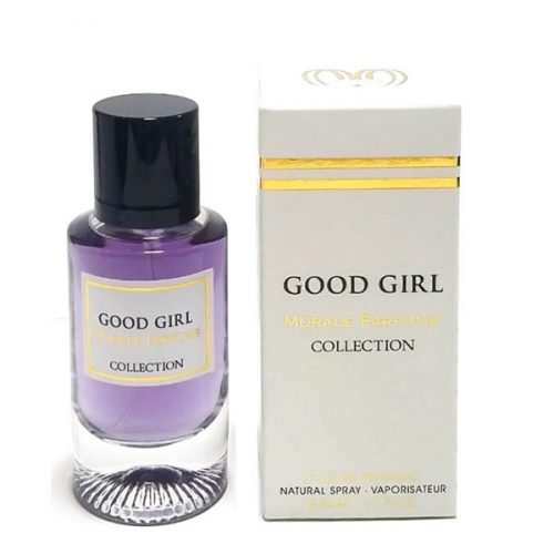 Good Girl Eau De Parfum Unisex 50ml/ 1.7oz by Morale Parfums