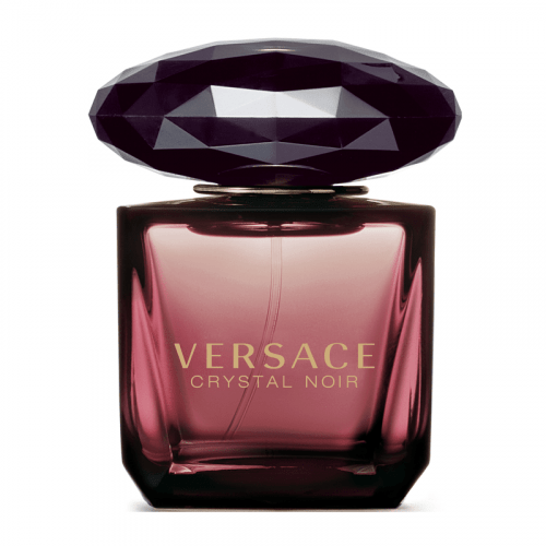 Versace Crystal Noir Edt Spray 90ml
