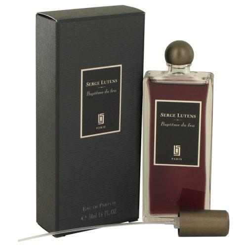 Bapteme Du Feu 50ml / 1.7 fl.oz Eau De Parfum Spray (Unisex) by Serge Lutens