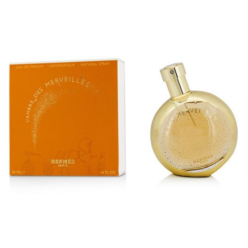 L'Ambre des Merveilles Eau de Parfum 50 ml / 1.6 fl.oz by Hermes
