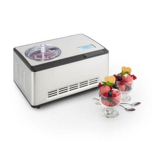 Ice Cream & Yogurt Maker