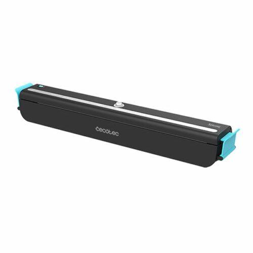 Vacuum Packer and Sealer Cecotec FoodCare SealVac 600 Easy 85W Black