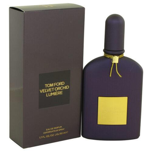 Tom Ford Velvet Orchid Lumiere Eau De Parfum By Tom Ford