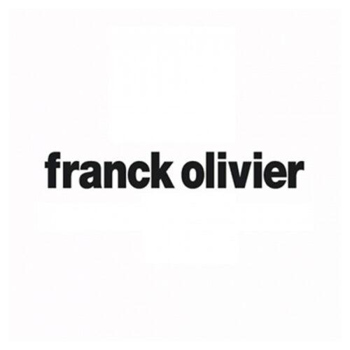 Franck Oliver