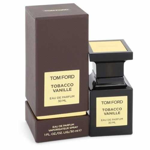 Tom Ford Tobacco Vanille Eau De Parfum (Unisex) by Tom Ford