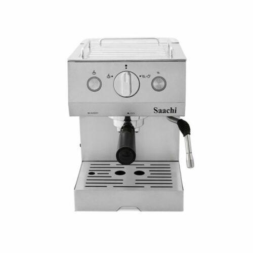 Saachi Coffee Maker NL-COF-7060S-ST Steel