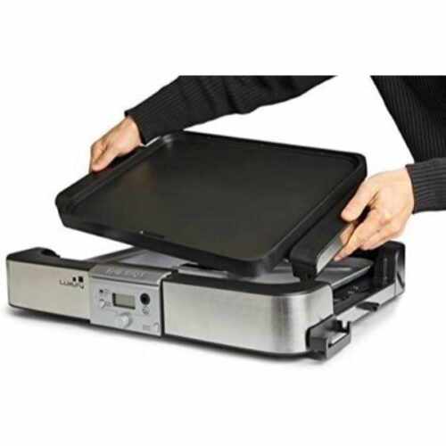 Palson Luxury Griddle 30576