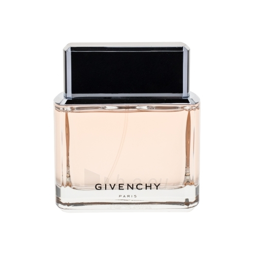 Givenchy Dahlia Noir Edt Spray  for women 75ml/ 2.5oz