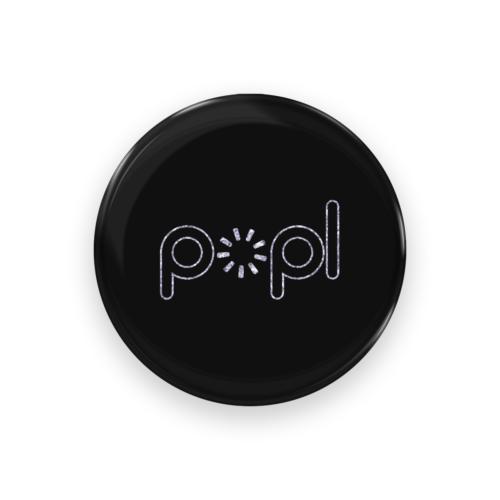 Popl Black Luxe