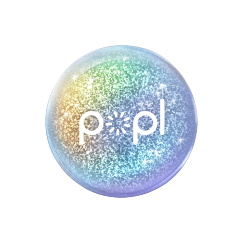 Popl Bubble Sparkle