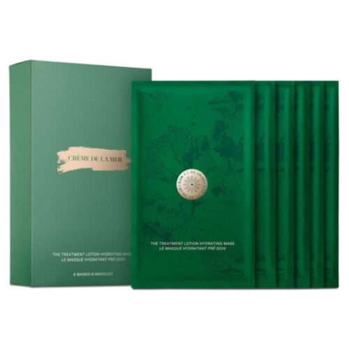 The Treatment Lotion Hydrating Mask By LA Mer 6 Masks