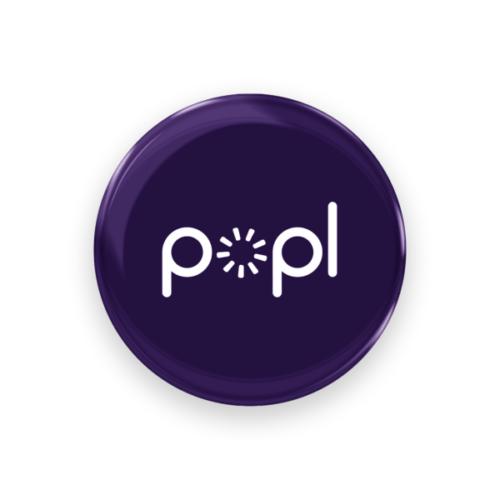Popl Uni Purple