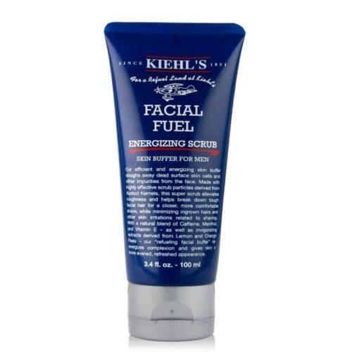 Facial Fuel Energizing Scrub by Kiehl's 100ml